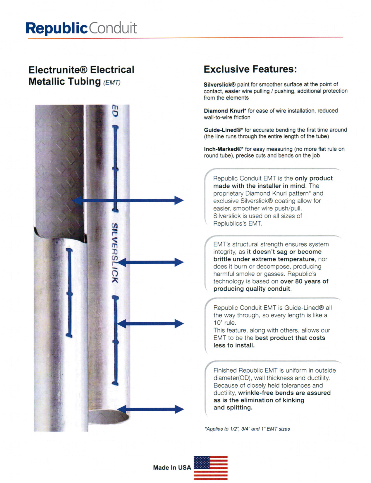 Emt Conduit Size Outside Electrical Wiring